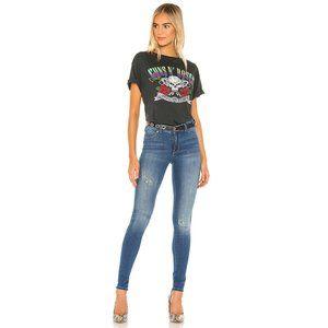 Dr. Denim Plenty Skinny Denim Jeans Vagabond Blue